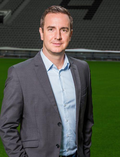 Benedikt Tschorn