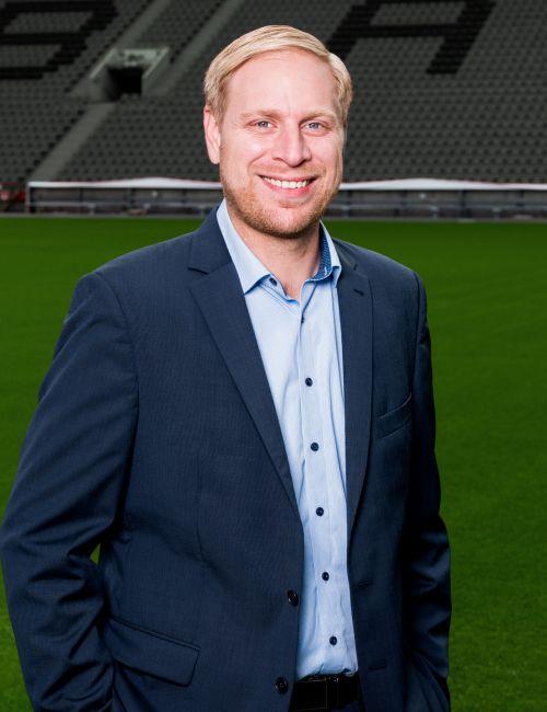 Sven Herges