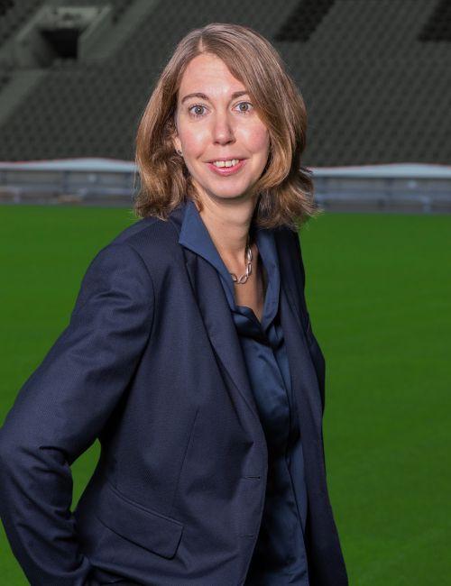 Nina Sundermann