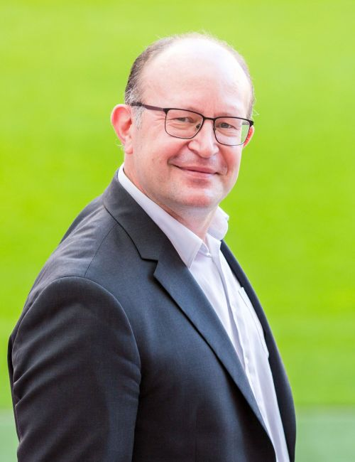 Max Große-Wilde