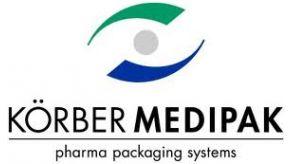 Körber Medipak Systems AG