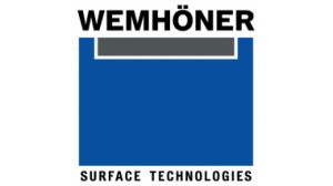 Wemhöner Surface Technologies ?GmbH & Co. KG