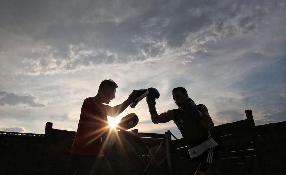Verhandlungen sind kein Kampfsport