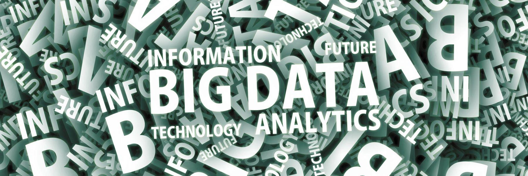 Big Data im Einkauf – Aus Daten Informationen machen ist die Kunst