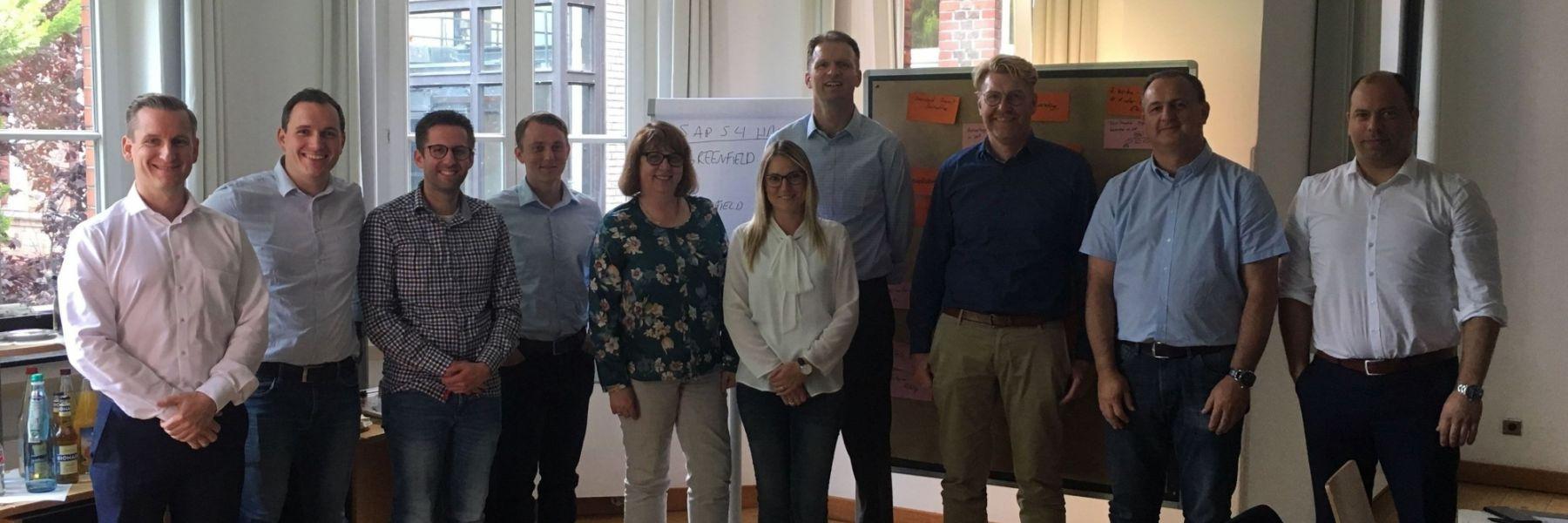Workshop SAP im Einkauf