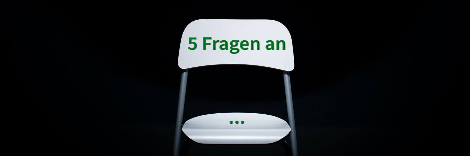 5 Fragen an : Marcel Daniel, Fritz Kübler GmbH